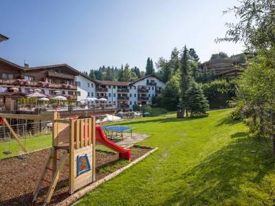 Hotel Kroneck - kinder