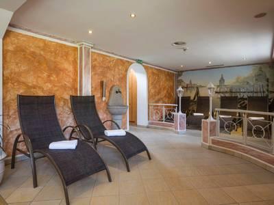 Hotel Alpina - wellness