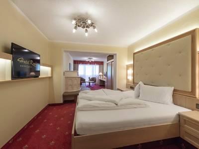 Hotel Regina - zimmer