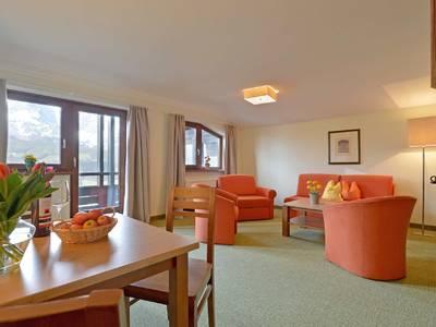 Appartementhaus Bodner