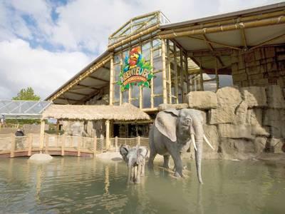 Ferien- und Freizeitpark Weissenhäuser Strand - ausstattung