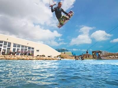 Ferien- und Freizeitpark Weissenhäuser Strand - sport