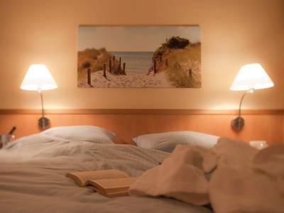 Ferien- und Freizeitpark Weissenhäuser Strand - zimmer