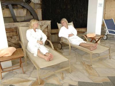 Ostseehotel Midgard - wellness
