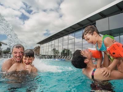 Ostsee Resort Damp (Ferienhäuser) - sport
