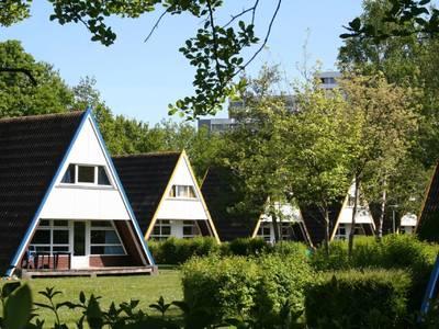 Ostsee Resort Damp (Ferienhäuser) - zimmer