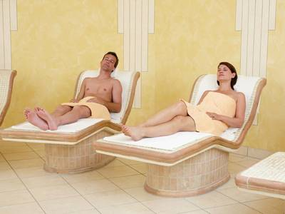 Ostsee Resort Damp (Ferienhäuser) - wellness