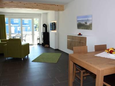 Dampland-Ostsee Resort Damp - zimmer