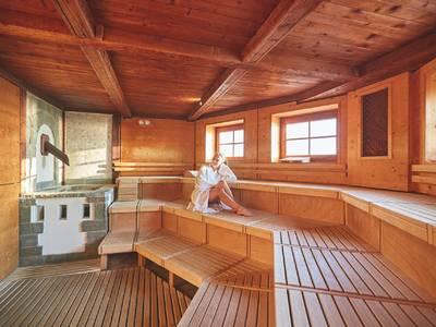 Dampland-Ostsee Resort Damp - wellness