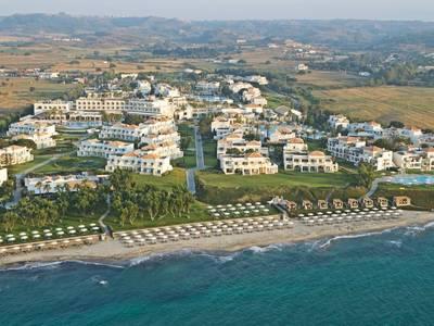 Neptune Hotels - lage