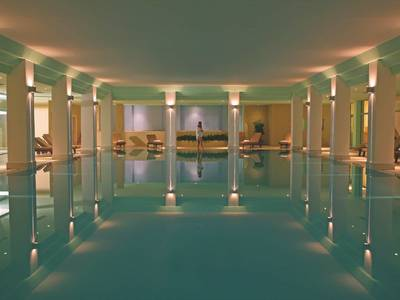Atlantica Porto Bello Royal - wellness