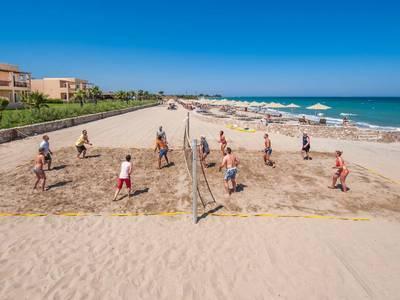 Horizon Beach - sport