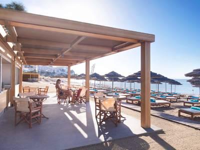 Mitsis Blue Domes Resort & Spa - ausstattung
