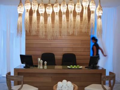 Mitsis Blue Domes Resort & Spa - wellness