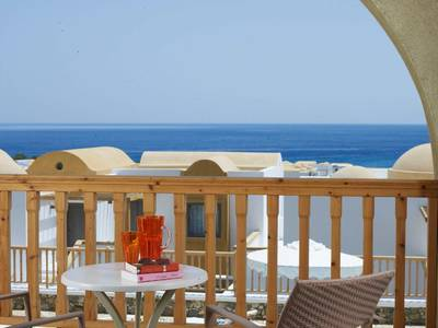 Mitsis Blue Domes Resort & Spa - zimmer