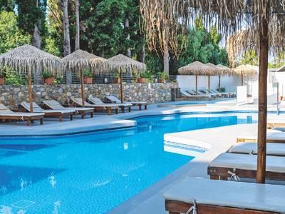 Sunny Days Hotel - ausstattung