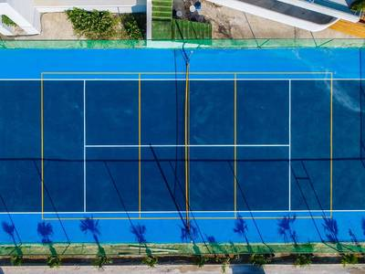 Harmony Crest Resort - sport