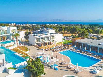 Harmony Crest Resort & Spa - Erwachsenenhotel