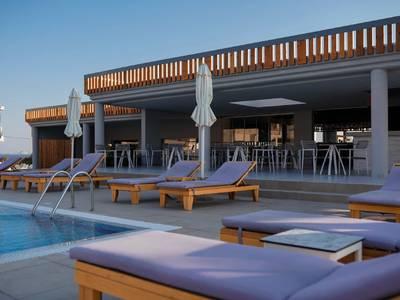 Harmony Crest Resort - ausstattung