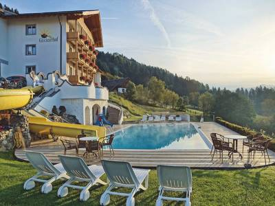 Ferienhotel Glocknerhof - wellness