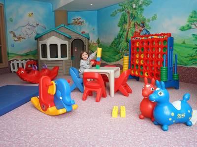 Ferienhotel Glocknerhof - kinder