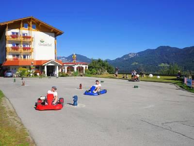 Ferienhotel Glocknerhof - sport