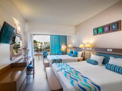Cavo Maris Beach Hotel - zimmer