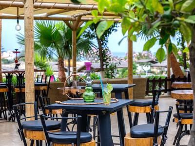 Cavo Maris Beach Hotel - ausstattung