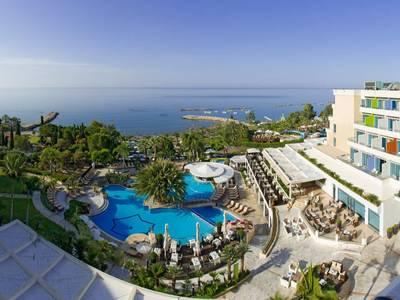 Mediterranean Beach - lage