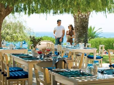 Mediterranean Beach - ausstattung