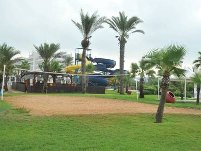 Adams Beach - sport