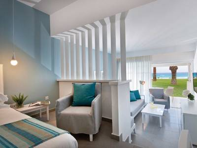 Nissi Beach Resort - zimmer