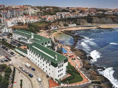 Vila Galé Ericeira - lage