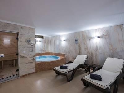 Vila Galé Estoril - wellness