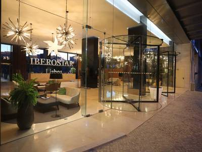 Iberostar Selection Lisboa - ausstattung
