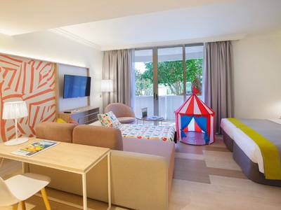 Abora Buenaventura by Lopesan Hotels - zimmer