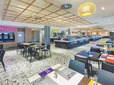 Abora Buenaventura by Lopesan Hotels - ausstattung