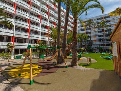 Abora Buenaventura by Lopesan Hotels - kinder