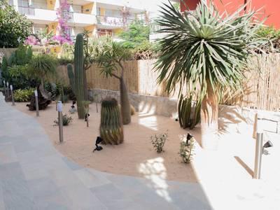 Alhambra Boutique Appartements - ausstattung