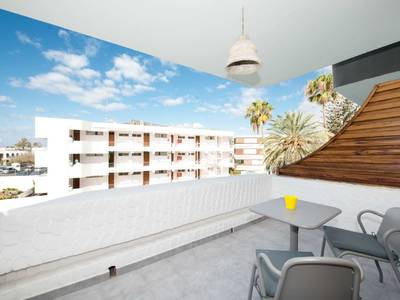 Los Mariachis Appartements - ausstattung