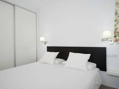Los Mariachis Appartements - zimmer