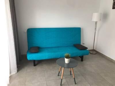 Los Mariachis Appartements