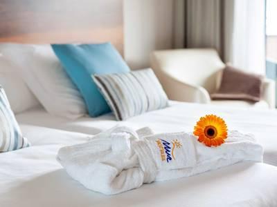 MUR Neptuno Hotel - zimmer