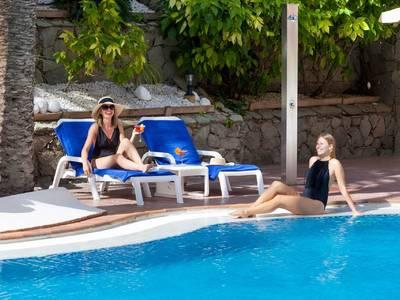 MUR Neptuno Hotel - sport