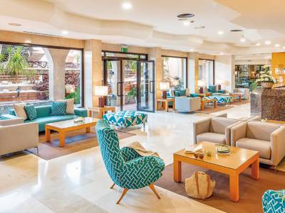 MUR Neptuno Hotel - ausstattung
