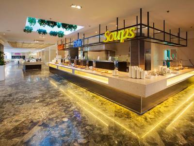 Abora Catarina by Lopesan Hotels - all inclusive
