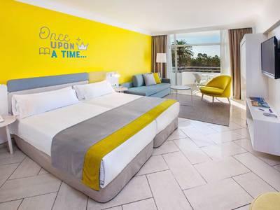 Abora Catarina by Lopesan Hotels - zimmer
