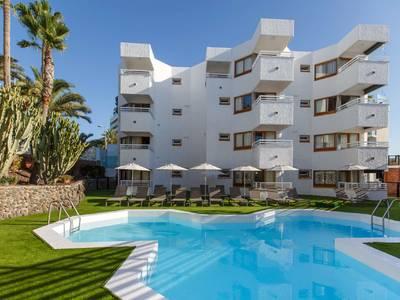 Apartamentos Datasol
