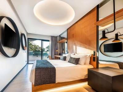 Hotel Faro, a Lopesan Collection Hotel - zimmer