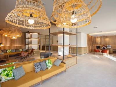 Corallium Dunamar by Lopesan Hotels - ausstattung